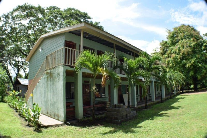Remax real estate, Costa Rica, Tarcoles, 12 ROOM HOTEL WITH EXTRA LAND AND RESTAURANT/DISCO
