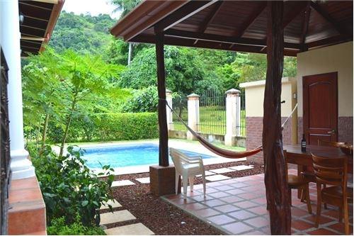 Remax real estate, Costa Rica, Herradura, New Single Family House Near Marina and Golf Course