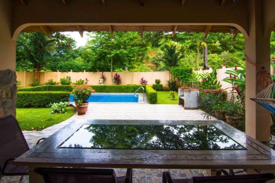 Remax real estate, Costa Rica, Herradura, Beautiful House Minutes Away from the Marina