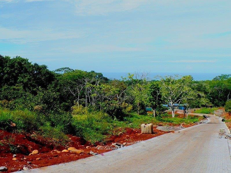 Remax real estate, Costa Rica, Esterillos, Land in Gated Community, 0.5 Acre Ready to Build