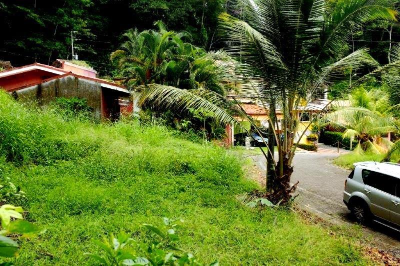 Remax real estate, Costa Rica, Punta Leona, Lot close to the beach