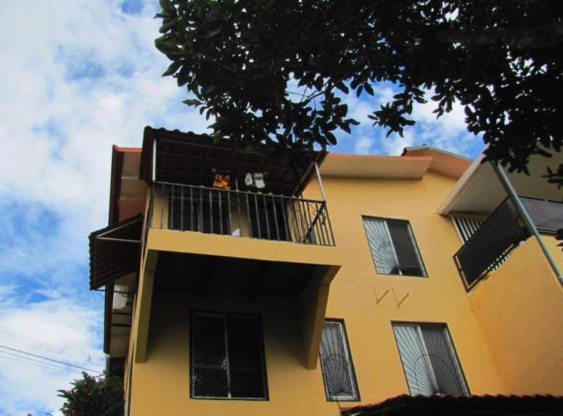 Remax real estate, Costa Rica, Jaco, Beautiful Hilltop Jaco Townhouse