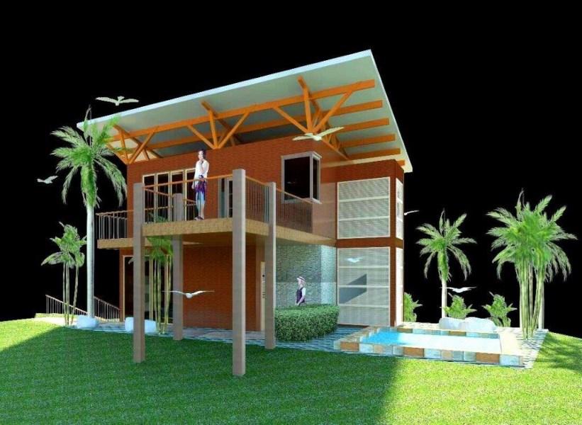 Remax real estate, Costa Rica, Puntarenas, Esterillos Gated Half Acre Lot Close to Beaches