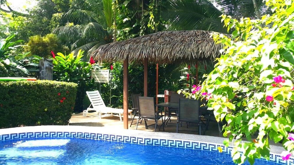 Remax real estate, Costa Rica, Esterillos, Beach Walking Distance BB House and Lot
