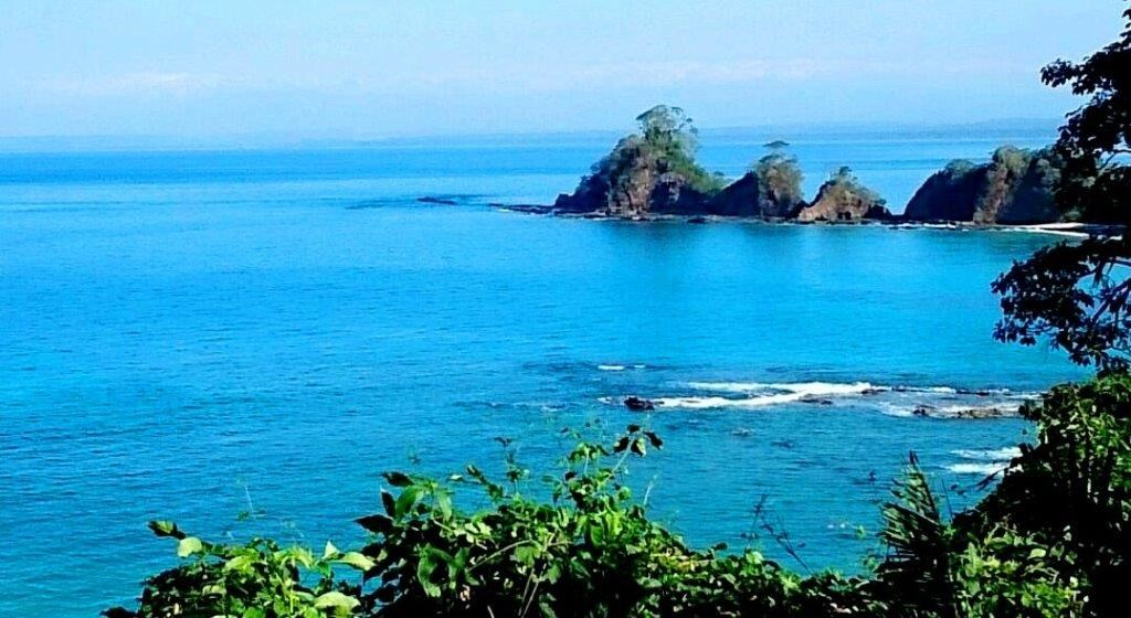Remax real estate, Costa Rica, Punta Leona, Punta Leona Full Ocean View Land 2 Twin Lots Available