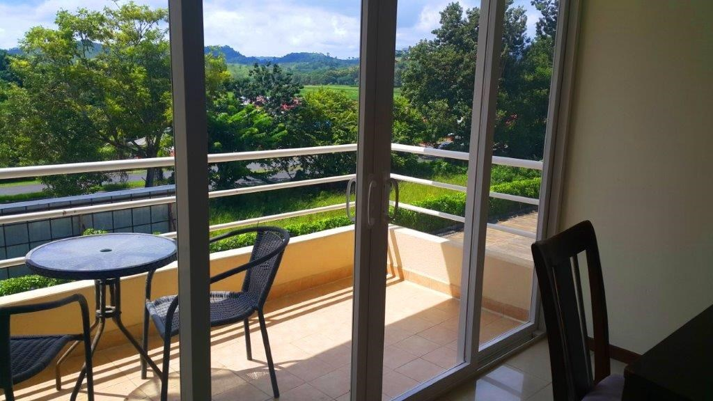 Remax real estate, Costa Rica, Jaco, Jaco condo one block beach walking distance