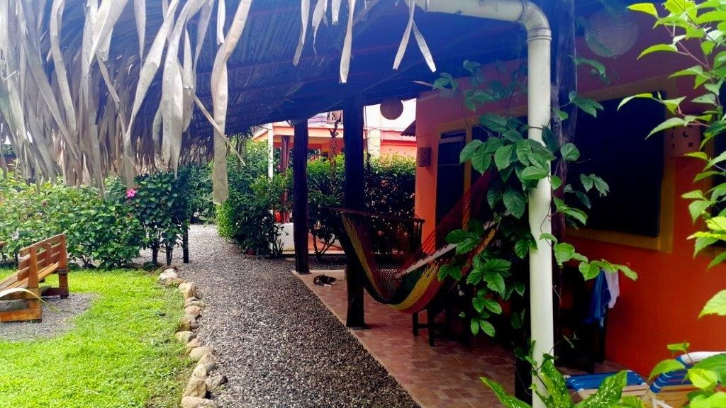 Remax real estate, Costa Rica, Jaco, Jaco Large Lot Rental Units Beach Walk Distance for Sell