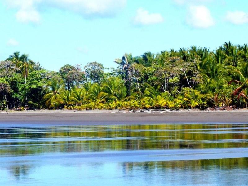 Remax real estate, Costa Rica, Esterillos, Esterillos Excellent View Land with Financing Available