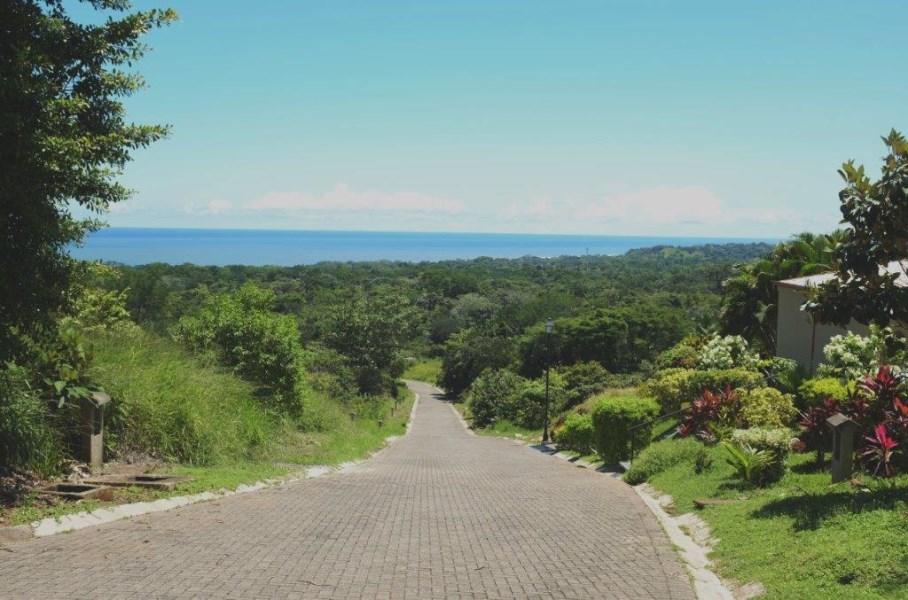 Remax real estate, Costa Rica, Esterillos, Esterillos Oversize  Ocean View Lot Ready to Build