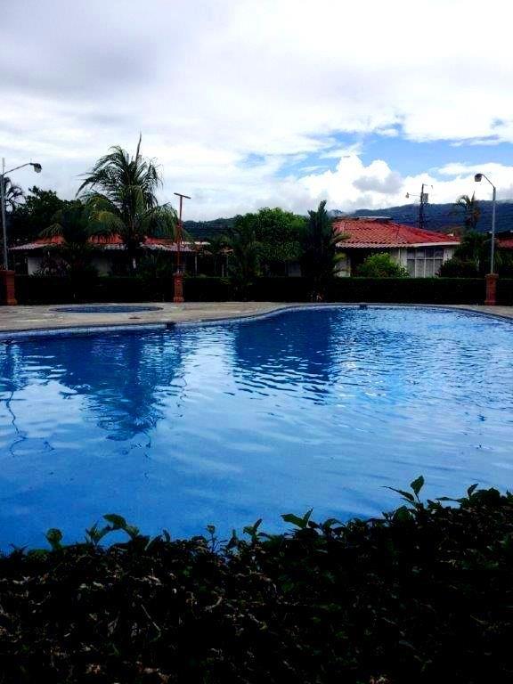 Remax real estate, Costa Rica, Jaco, Jaco Beach Walk Distance Don Paco Remodeled Condo