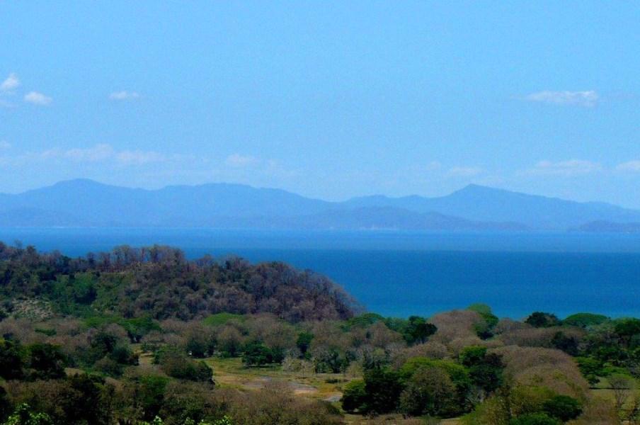 Remax real estate, Costa Rica, Punta Leona, COSTA RICA eleven acre ocean view state close to beaches