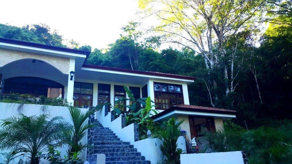 Remax real estate, Costa Rica, Punta Leona, Forest view NEW HOME near Punta Leona