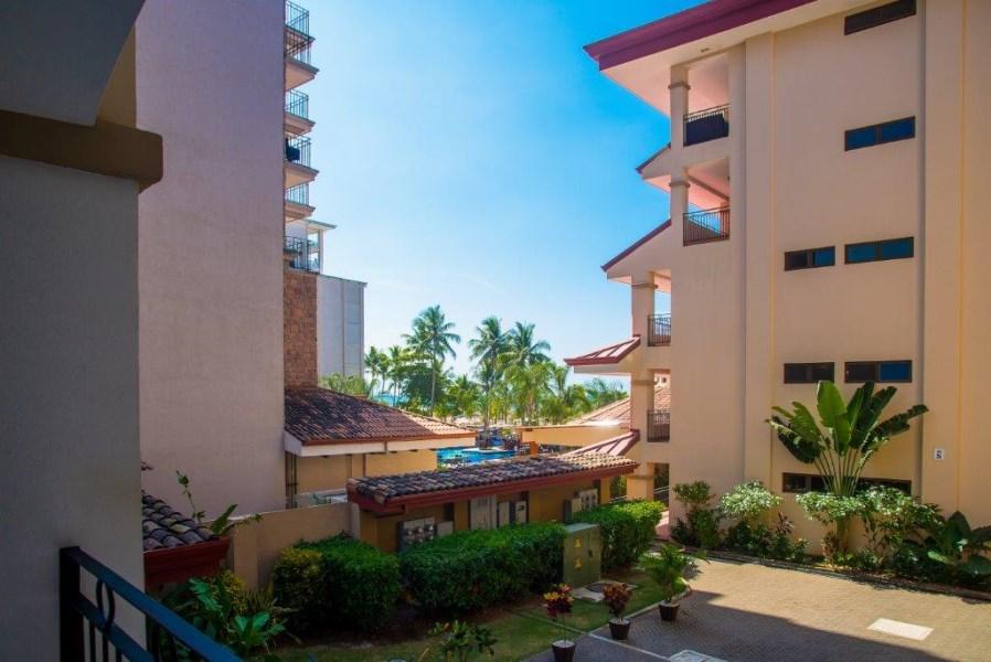 Remax real estate, Costa Rica, Jaco, 3 bedroom JACO BEACHFRONT community condo