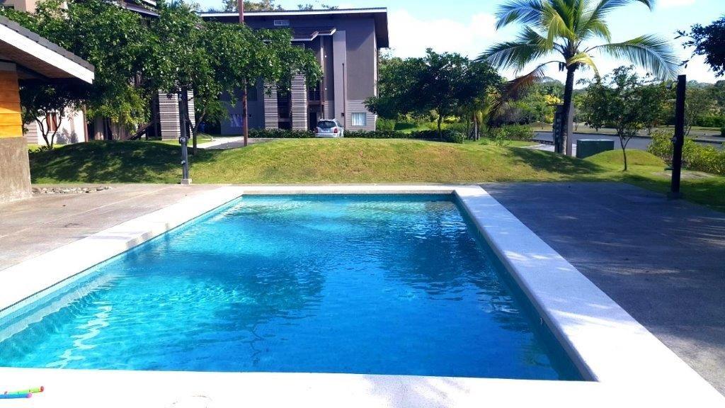Remax real estate, Costa Rica, Hermosa Beach, Hermosa Beach 4 bedroom condo low HOA fees
