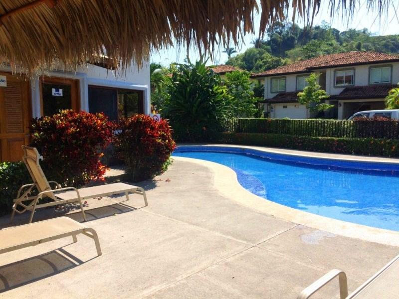 Remax real estate, Costa Rica, Herradura, Herradura Las Nubes 3 Bedroom Townhouse