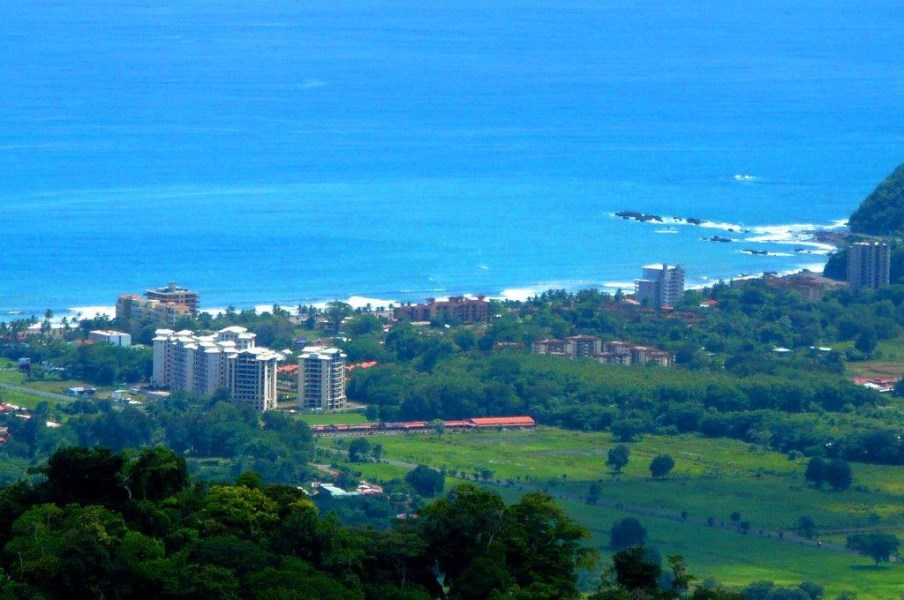 Remax real estate, Costa Rica, Jaco, Developers land Jaco Beach Downtown all sizes