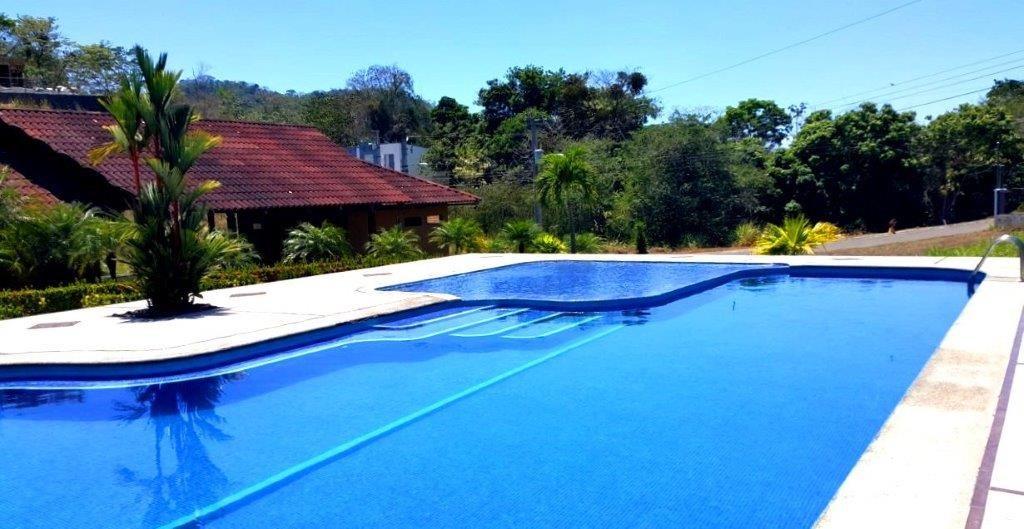 Remax real estate, Costa Rica, Punta Leona, Punta Leona flat corner lot ready to build