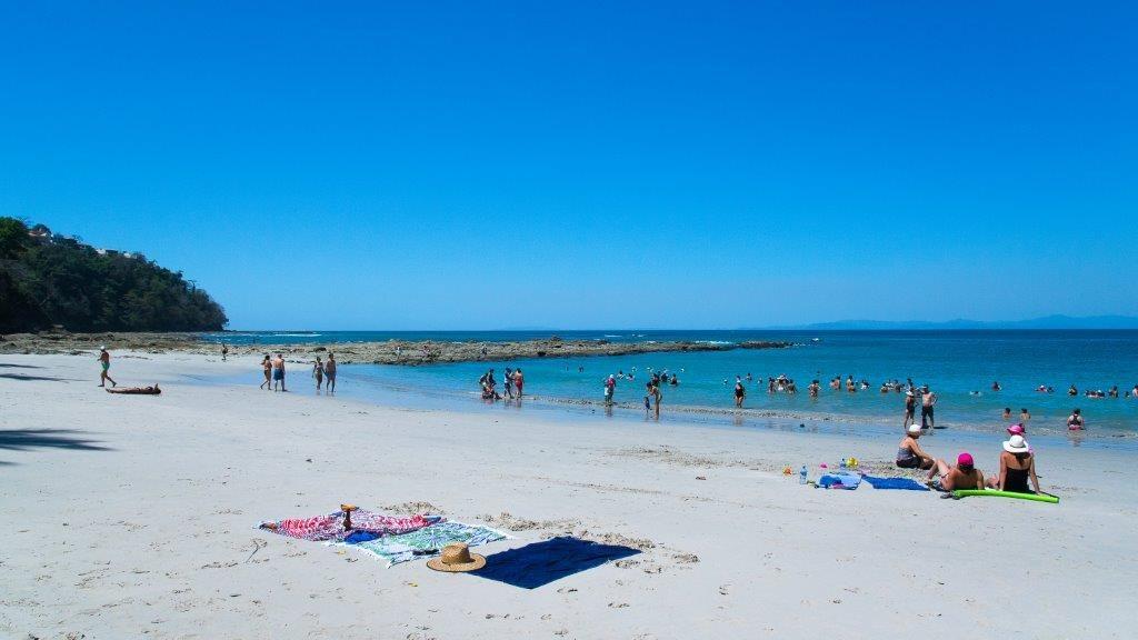 Remax real estate, Costa Rica, Punta Leona, Punta Leona beach walking distance lot
