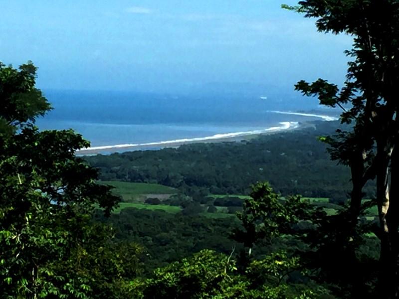 Remax real estate, Costa Rica, Tarcoles, CARARA new turn key full ocean view Homes
