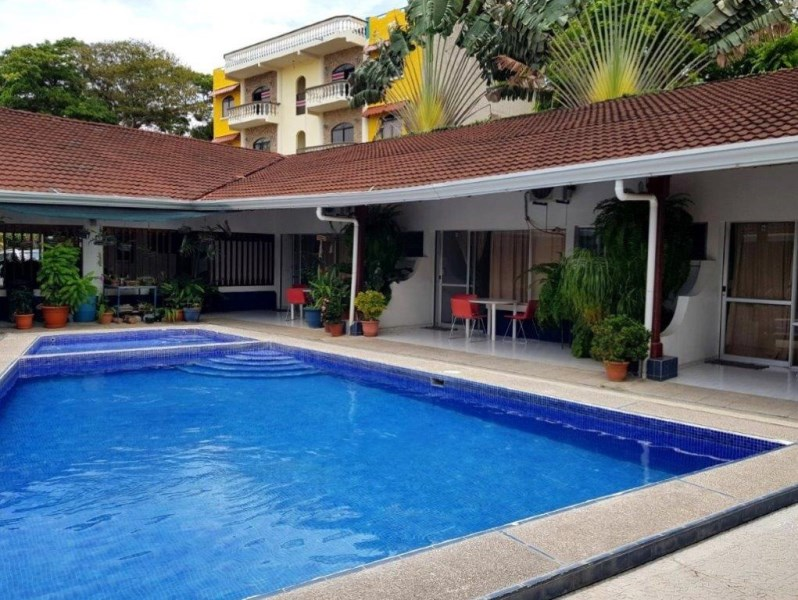 Remax real estate, Costa Rica, Jaco, Jaco Beach downtown Hotel for Sale