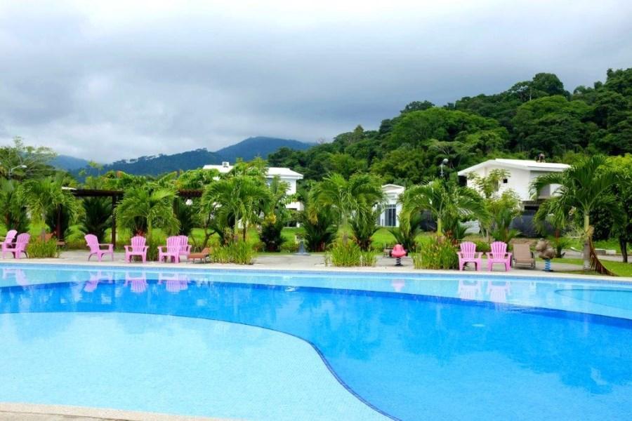 Remax real estate, Costa Rica, Punta Leona, Punta Leona fully furnished 2 bedroom house