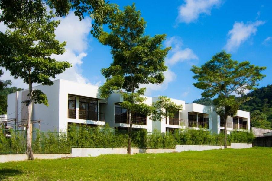 Remax real estate, Costa Rica, Jaco, Jaco Forest pre construction  prices 2 bedroom condo