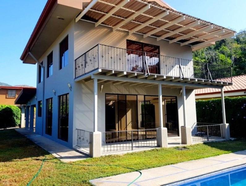 Remax real estate, Costa Rica, Herradura, Herradura Beach Lease to Purchase option,  new 3 bedroom House