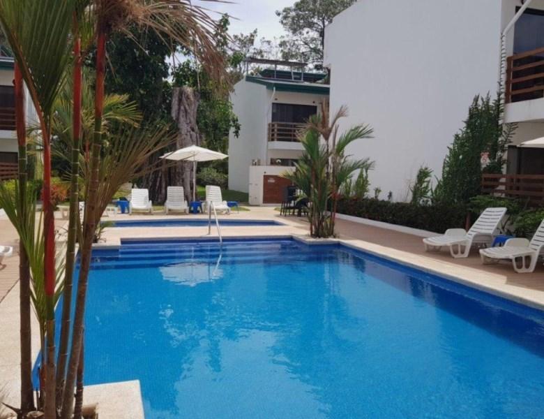 Remax real estate, Costa Rica, Bejuco, Bejuco Beach Walking distance 2 bedroom condo