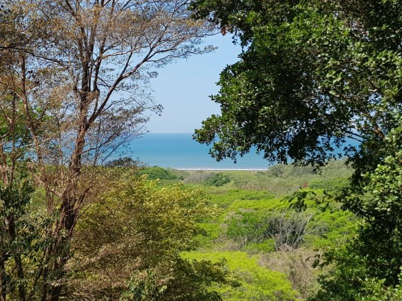Remax real estate, Costa Rica, Tarcoles, Nativa Resort full ocean view lot