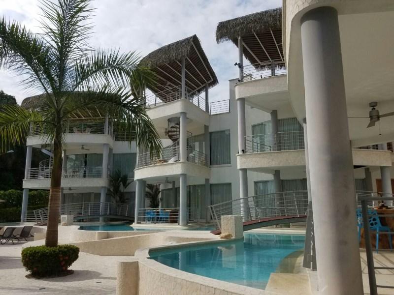 Remax real estate, Costa Rica, Hermosa Beach, Hermosa Waves Luxury Condos for Sale in Hermosa Costa Rica