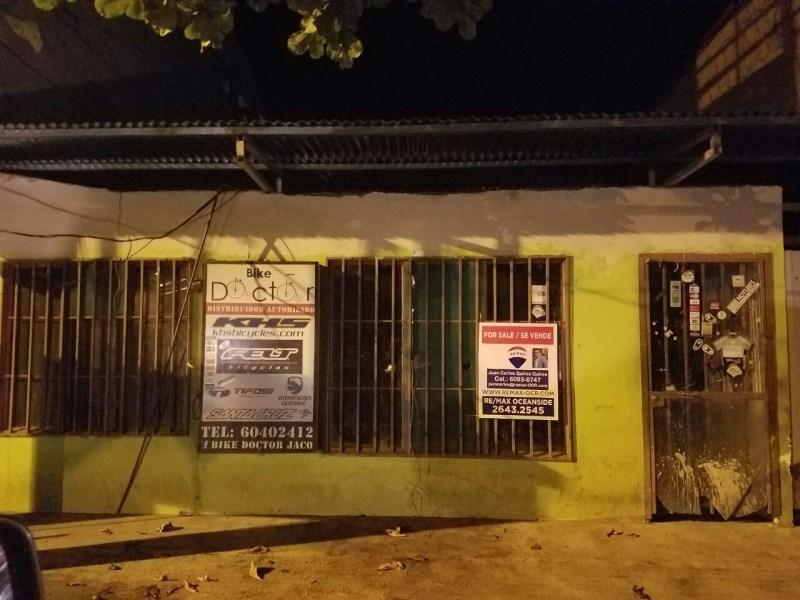 Remax real estate, Costa Rica, Jaco, Downtown Jaco Beach Prime Commercial Real Estate Location in Costa Rica