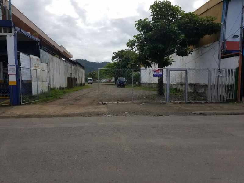 Remax real estate, Costa Rica, Jaco, Jaco Beach Commercial Property in Prime Downtown Location