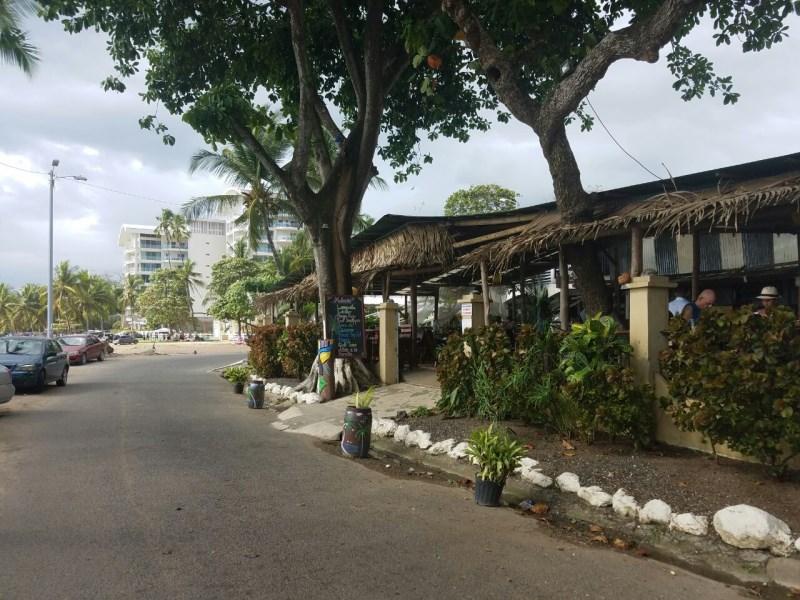 Remax real estate, Costa Rica, Jaco, Jaco Prime Beachfront Commercial Property for Sale in Costa Rica