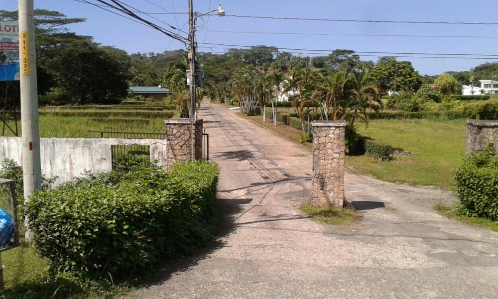 Remax real estate, Costa Rica, Punta Leona, Two Villa Verde Lots for Sale in Punta Leona Costa Rica | Firesale!!!