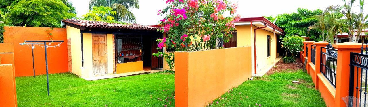 Remax real estate, Costa Rica, Jaco, Downtown Jaco Beach Sol Dorado Home Priced to Sell | Costa Rica