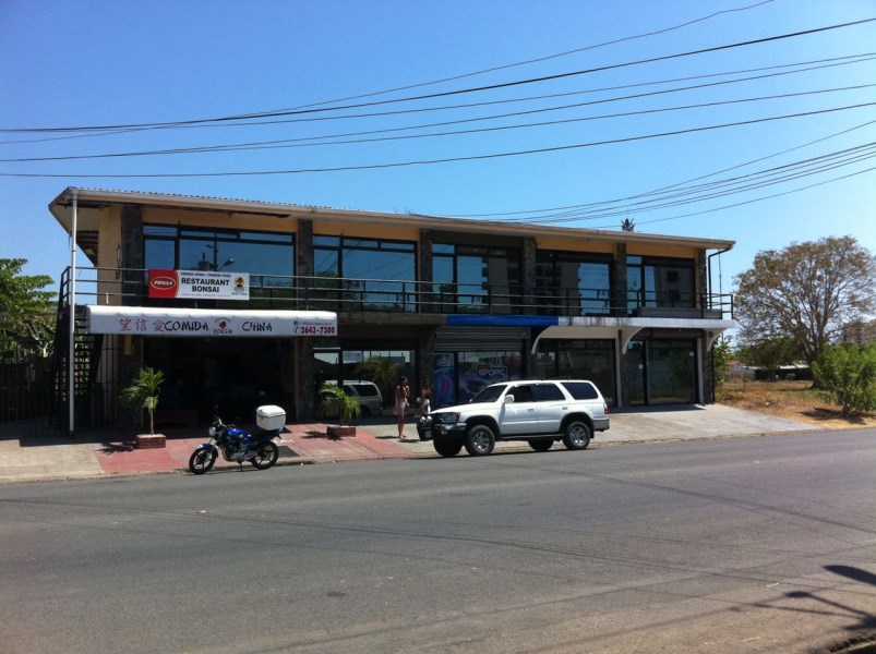 Remax real estate, Costa Rica, Jaco, Incredible Firesale Commercial Property in Jaco Beach Costa Rica