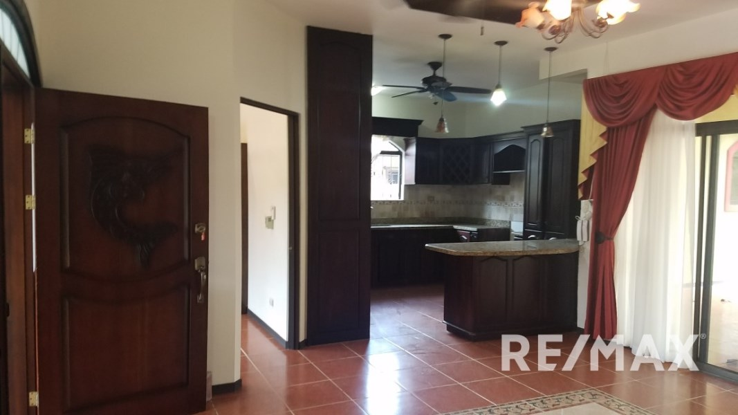 Remax real estate, Costa Rica, Jaco, Four bedroom Central Jaco Home with Pool and Garage