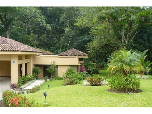 Remax real estate, Costa Rica, Tarcoles, CM: REDUCED! New House Next to the River