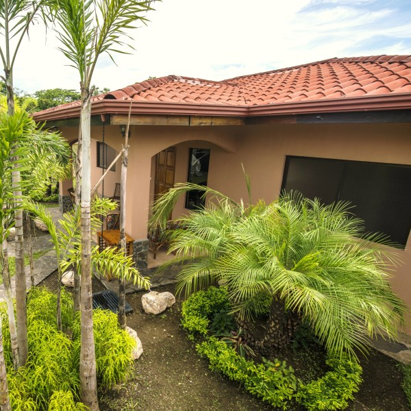 Remax real estate, Costa Rica, Jaco, Colonial Style House