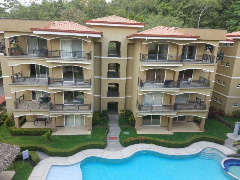 Remax real estate, Costa Rica, Puntarenas, Large Luxury Herradura Beach Condo for Sale in Costa Rica