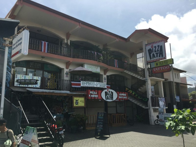 Remax real estate, Costa Rica, Jaco, Downtown Shopping Center for Sale in Jaco Beach Costa Rica