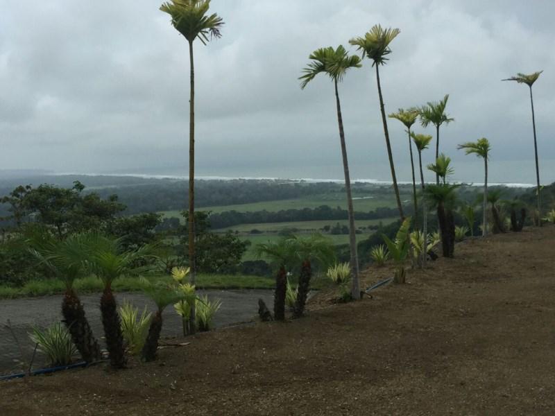 Remax real estate, Costa Rica, Hermosa Beach, Incredible Pacific Ocean View Hermosa Beach Land in Costa Rica