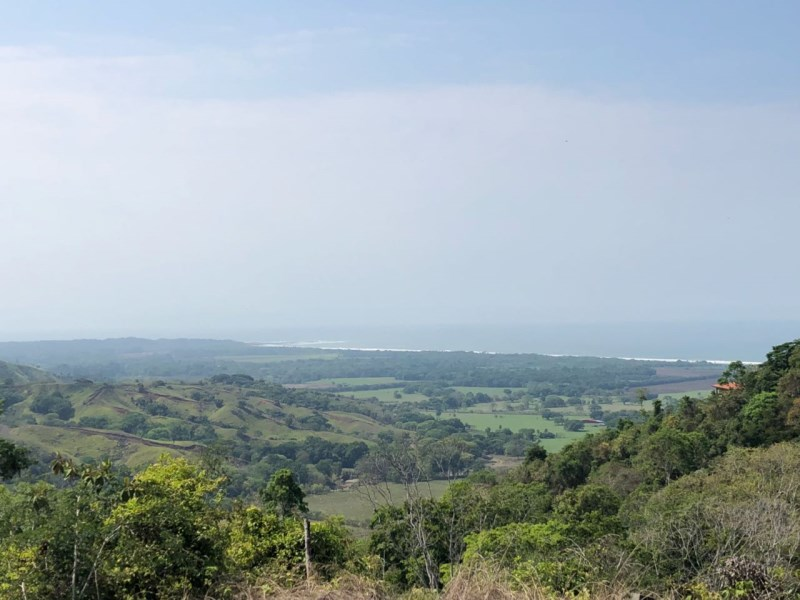 Remax real estate, Costa Rica, Hermosa Beach, Firesale Grand View Property with Financing Available in Jaco Beach Costa Rica