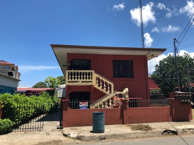 Remax real estate, Costa Rica, Puntarenas, Prime Location Building for Sale in Downtown Jaco Beach Costa Rica