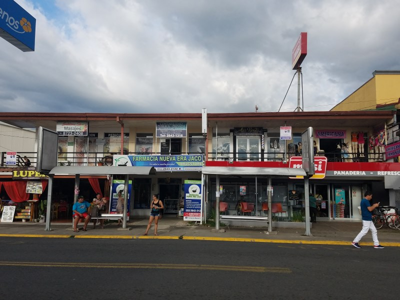 Remax real estate, Costa Rica, Puntarenas, Jaco Incredible commercial opportunity