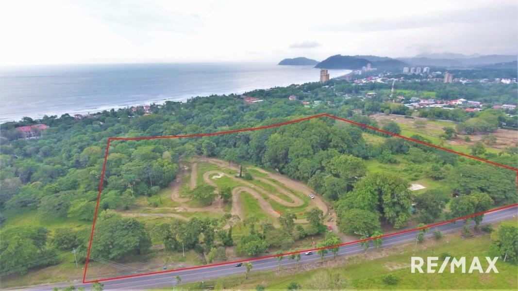 Remax real estate, Costa Rica, Jaco, Jaco land for development