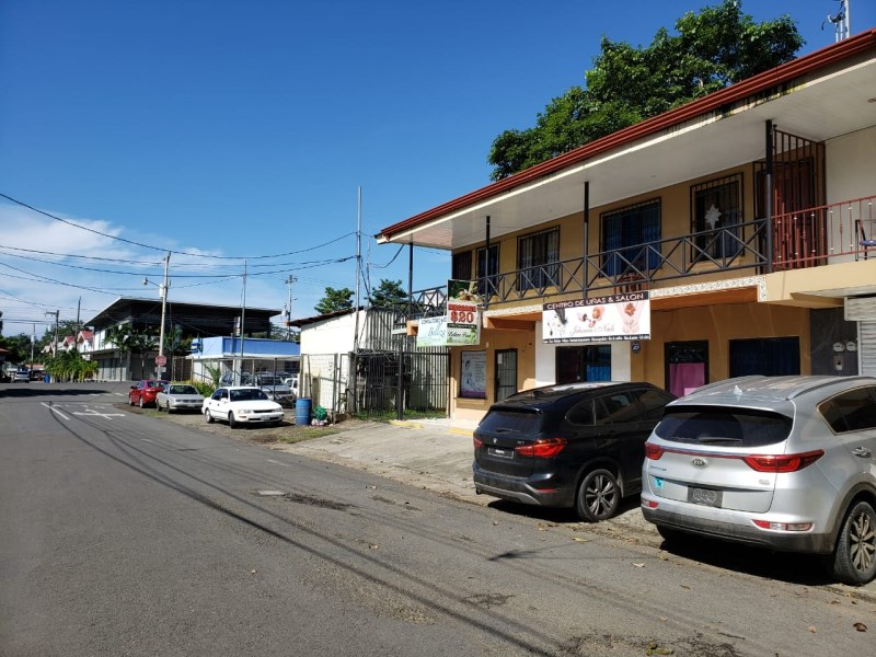 Remax real estate, Costa Rica, Puntarenas, Fommercial fire sale in the heart of jaco