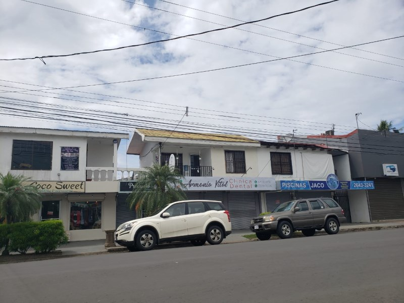 Remax real estate, Costa Rica, Puntarenas, Jaco strategic commercial opportunity