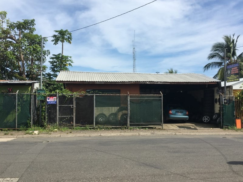 Remax real estate, Costa Rica, Jaco, Commercial  jaco opportunity