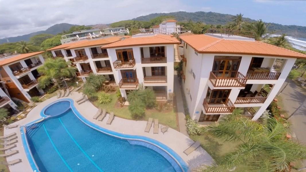 Remax real estate, Costa Rica, Jaco, PENTHOUSE BEACHFRONT IN BAHIA AZUL